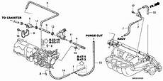 99 honda accord engine diagram i a 99 honda accord ex coupe on the back of the throttle rear of the engine there