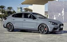hyundai i30 fastback n performance 2019 hyundai i30 fastback n review