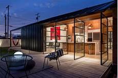 Renovation Moderne D Une Vieille Maison 3
