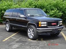 car repair manuals download 1995 gmc suburban 1500 navigation system gordito1 1995 gmc suburban 1500 specs photos modification info at cardomain
