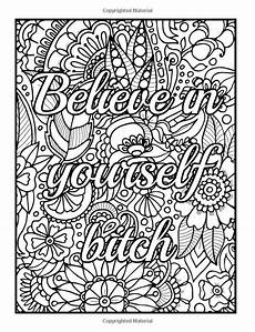 amazon com be f cking awesome and color an adult coloring book w adult coloring therapy