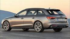 2019 audi a4 avant s line even more dynamic and sophisticated youtube