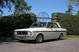 Ford Cortina Lotus  Classic European Cars Aussie Muscle