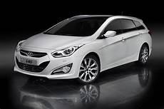 Hyundai I40 Tourer Specs Photos 2012 2013 2014 2015