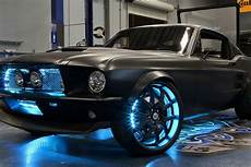 microstang microsoft helps build a custom mustang packed