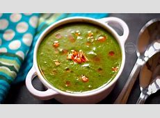 curried spinach soup  palak shorva_image