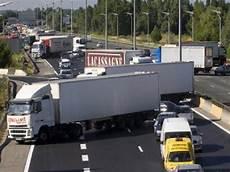 grève des routiers 2017 gr 232 ve reconductible dans le transport routier solidaires 89
