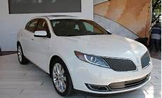 how to fix cars 2013 lincoln mks parking system 2013 lincoln mks review 4 cars and trucks