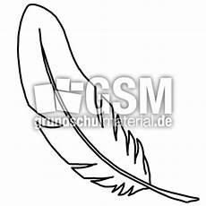 Malvorlage Indianer Feder Feder F J Nomengrafiken Zum Ausmalen Material Klasse