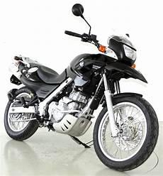 Bmw F 650 Gs Abs Occasion Motorr 228 Der Moto Center