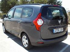 Second Dacia Lodgy 7 Seater For Sale San Javier