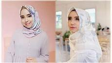 Style Modis Elegan Jilbab Gucci