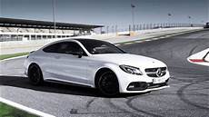 The New Mercedes Amg C 63 S Coup 233 Mercedes Original