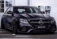benzboost the 2018 mercedes amg e63 s looks as hell