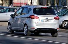 62 avis et critiques sur le ford b max 2012