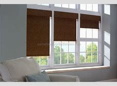 Curtain: Interesting Windows Decorating Ideas With Blinds