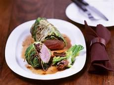 Gerichte Mit Schweinefilet - schweinefilet mit wirsingh 252 lle rezept fleisch