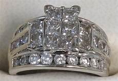 helzberg diamonds 14k white gold engagement rings s