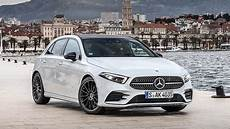 Mercedes A Klasse Autobild De