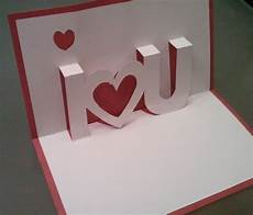 pop up card template s day becca creative pop up s day card