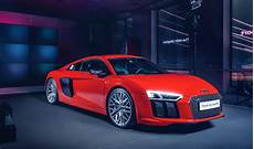 Is The Audi R8 A Supercar