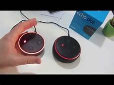 echo dot 3 test echo dot 3 generation