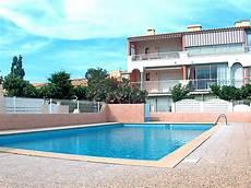 Location Cap D Agde Interhome Maison De Vacances Les
