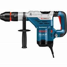 Bosch Bohrhammer Sds Max - bosch gbh 5 40 dce sds max rotary hammer drill