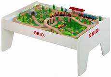 brio eisenbahn tisch brio table brio 96 brio railway set with