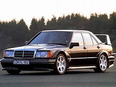 mercedes 190 e mercedes 190 e 2 5 16 evolution ii 1990 1991