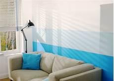 Farbverlauf Wand Streichen - how to do a gradient wall paint