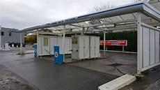 Nettoyage Station De Lavage Supermarch 233