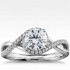 design your own engagement ring blue nile bluenile