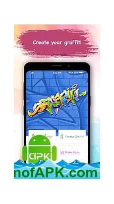 Graffiti Malvorlagen Mod Apk Graffiti Maker Graffiti Name Creator Logo Maker V1 2 Pro