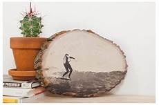 how to transfer ink to wood with pictures ehow