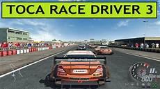 Toca Race Driver 3 Pc Gameplay Gokart Track Tunngle