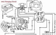 ford mustang 65 wiring diagram 1966 mustang charging problem ford mustang forum