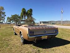 1964 &189 Mustang Convertible 289 D Code  RM Classic Autos