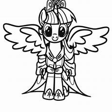 print my pony coloring pages learning