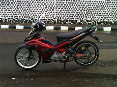 Modif Motor Jupiter Mx Warna by Koleksi Modifikasi Motor Jupiter Mx 135 Lc Terbaru