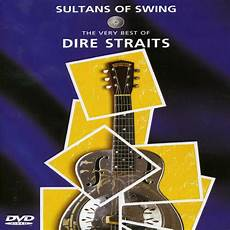 sultans of the swing dvd dire straits the best of sultans of swing sealed