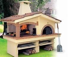 forni da giardino in muratura prezzi forno a legna in muratura da esterno con iacoangeli forni