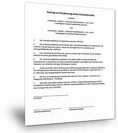 Mustervertrag Vorkaufsrecht Musterix