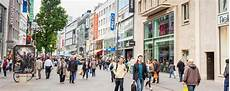 City Maut In Der Innenstadt Gemeindetest