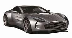 Aston Martin Heritage Past Models