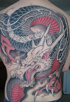 japanischer drache tattoo japanische designs eastern drachen