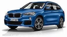 Here S The 2016 Bmw X1 M Sport Package