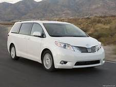 Toyota Sienna For Sale  Price List In The Philippines