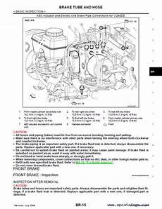 car repair manuals online pdf 1992 nissan pathfinder instrument cluster nissan pathfinder model r51 series 2009 service manual pdf