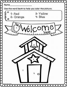 color by number worksheets high school 16166 back to school color by number back to school school colors student picture
